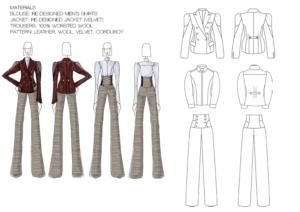 steampunk clothing 01