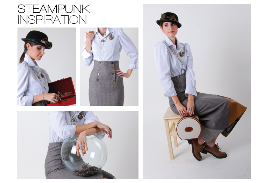 steampunk clothing 05
