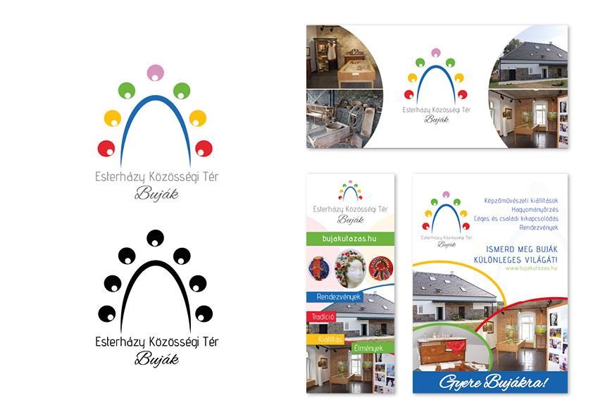 grafikai tervezés, arculat tervezés