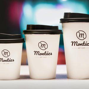 Montázs Art Café