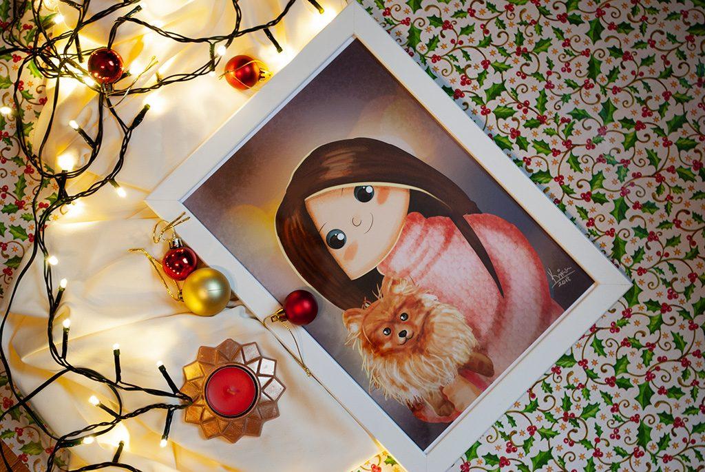 karácsonyi ajándék ötlet