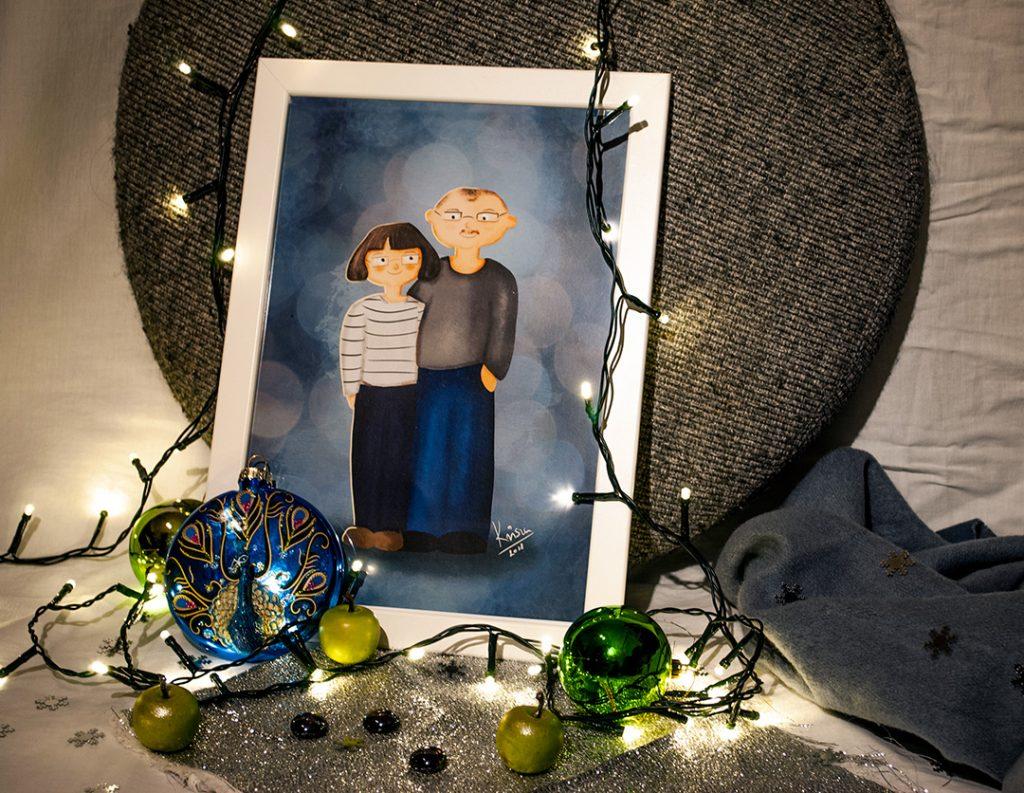 karácsonyi ajándék ötlet szülőknek