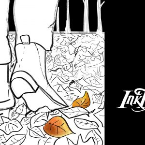 Illusztrációk: Inktober 2019 kihívás harmadik hét