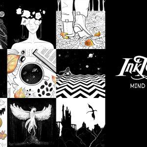 Illusztrációk: Ezzel telt az októberem! - Mind a 31 rajz