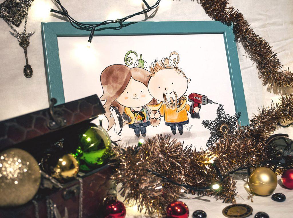 karácsonyi ajándék pároknak